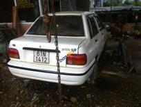 Bán xe cũ Kia Pride B đời 1995, màu trắng