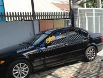 Bán Mazda 3 AT đời 2003, màu đen
