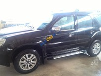 Bán Ford Escape XLS AT đời 2012