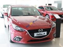 Bán Mazda 3 2.0 FL đời 2016, màu đỏ