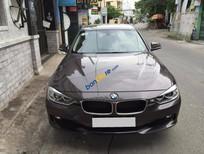 Bán BMW 3 Series 320i đời 2014, màu nâu, nhập khẩu
