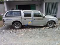 Cần bán xe cũ Mekong Premio năm 2007, màu bạc còn mới