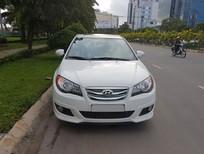 Cần bán lại xe Hyundai Avante 2012, màu trắng
