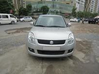 Cần bán Suzuki Swift 2009, màu bạc, xe nhập