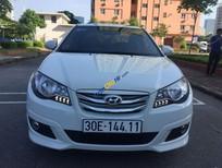 Cần bán lại xe Hyundai Avante 1.6 đời 2013, màu trắng