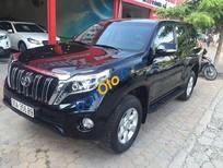 Cần bán xe cũ Toyota Prado TX_L 2.7 đời 2014, màu đen, xe nhập