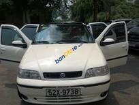 Bán ô tô Fiat Albea 2004, màu trắng, giá tốt