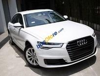 Cần bán gấp Audi A6 1.8L TFSI đời 2016, màu trắng, nhập khẩu