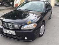 Bán Nissan Cefiro đời 1992, màu đen, nhập khẩu