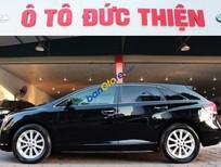 Cần bán xe Toyota Venza 2.7AT SX 2009, màu đen, full đồ