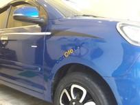 Bán Kia Morning Sport 2011 số sàn, màu xanh