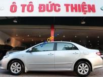 Cần bán Toyota Corolla altis 1.8AT sx 2008, màu bạc