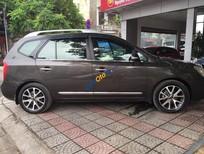 Bán Kia Carens 2.0 SX 2014 số tự động, màu xe cực đẹp luôn biển HN
