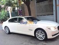 BMW 7 740 LI 2010