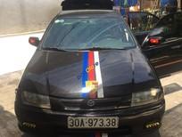 Bán ô tô Mazda 323F đời 1998, màu đen