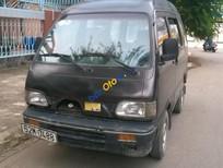Cần bán xe Asia Towner đời 1996, màu xám, nhập khẩu xe gia đình
