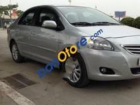 Bán xe Toyota Vios MT đời 2010, giá chỉ 385 triệu