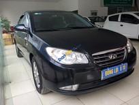 Hyundai Avante S 1.6 đời 2009, số tự động màu đen, nhập khẩu