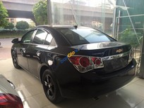 Cần bán xe Chevrolet Cruze LS đời 2013, màu đen, chính chủ
