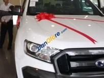Bán ô tô Ford Ranger Wildtrak 3.2L Form 2016, nhập khẩu, giá bán 883 triệu