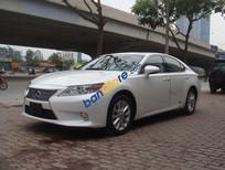 Bán Lexus ES 300H sản xuất 2014, màu trắng, xe nhập