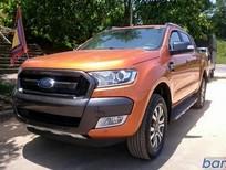 Bán xe bán tải Ford Ranger 2 Cầu 2015 giá 838 triệu  (~39,905 USD)