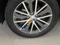 Cần bán Hyundai Santa Fe đời 2016, màu trắng, nhập khẩu chính hãng