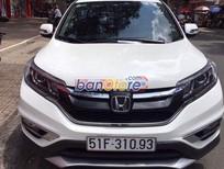 Honda CR-V 2.4AT 2015