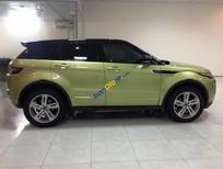 Bán LandRover Range Rover Evoque 2012