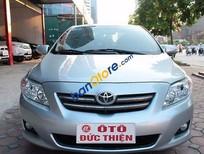 Bán xe Toyota Corolla altis 1.8AT đời 2008, giá tốt