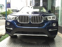 Cần bán BMW X4 2017 Giá rẻ nhất, giá bán xe BMW X4 20i 2017 nhập khẩu, bán Xe BMW X4 phiên bản mới nhất