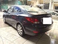 Xe Hyundai Accent 1.4 MT 2011, màu xám, nhập khẩu nguyên chiếc