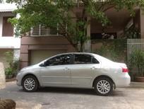 Cần bán Toyota Vios E sx cuối 2010 đăng ký chính chủ nữ sử dụng giữ cẩn thận. lh Ms Trâm 0949706990
