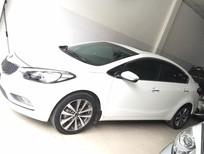 Kia K3 1.6L SX 2014, số tự động, bản full option, odo chuẩn 31.000km
