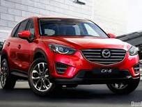 Xe Mazda CX5 2.0 FL giá tốt nhất tại Bình Phước