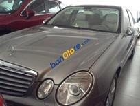 Cần bán xe Mercedes đời 2008, màu bạc, nhập khẩu nguyên chiếc
