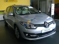 Cần bán Renault Megane đời 2016, màu bạc, nhập khẩu