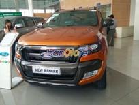 Ford Ranger XL 2016