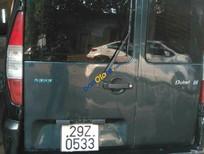 Cần bán xe cũ Fiat Doblo đời 2007