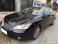 Cần bán Lexus ES 350 đời 2007, màu đen, xe nhập chính chủ