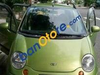 Bán ô tô Daewoo Matiz MT đời 2003 số sàn