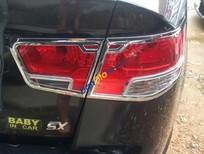 Cần bán Kia Forte SX MT 1.6 đời 2012, màu đen giá cạnh tranh 452tr