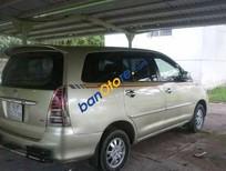 Bán xe cũ Toyota Innova MT đời 2008 số sàn, 390 triệu