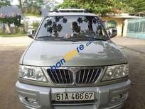 Cần bán xe cũ Mitsubishi Jolie MT năm 2003 số sàn, giá tốt