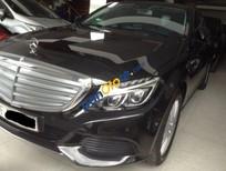 Cần bán Mercedes 2015, màu đen, nhập khẩu nguyên chiếc