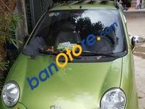 Bán Daewoo Matiz MT đời 2004 số sàn