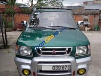 Bán xe Mitsubishi Jolie MT năm 2001 số sàn, 138tr