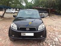 Bán xe cũ Daihatsu Terios sản xuất 2007, màu đen, nhập khẩu Nhật Bản số tự động, giá tốt