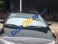 Bán xe cũ Kia Forte SX 1.6 MT sản xuất 2012, màu đen, giá 452tr