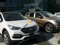 [Hyundai Trường Chinh] - Santa Fe ưu đãi 50 triệu mừng khai trương